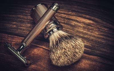 Haarentfernung Rasur